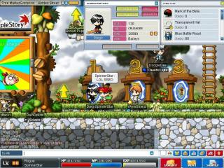 MapleStory-BasilMarket-Screen-83524